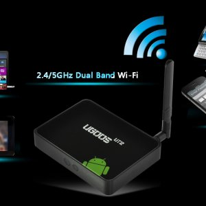 android TV box different usage