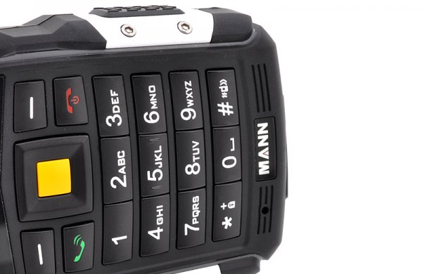 cell-phone keyboard