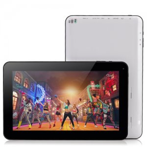 10.1 Inch Dual Core Android 4.2 Tablet PC