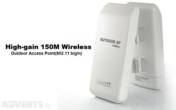 Outdoor Access Point