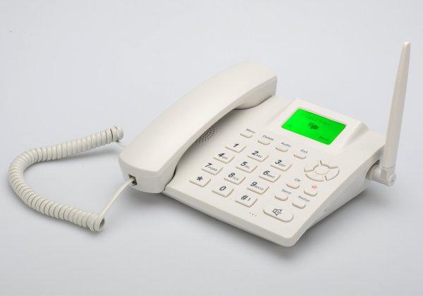 wireless desk phone