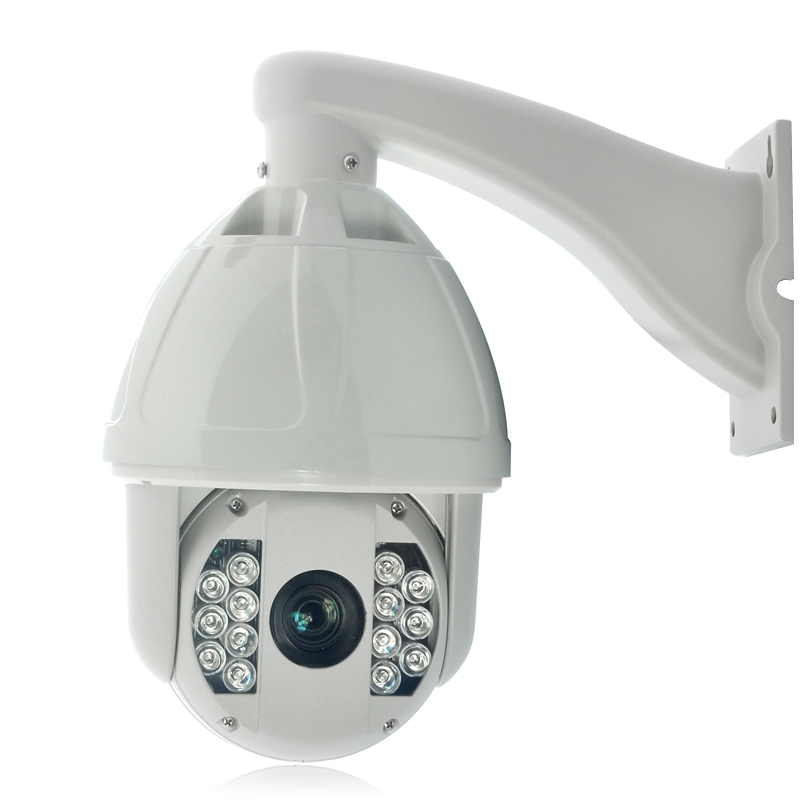 30x speed dome ip camera cmos sensor with ptz control. Black Bedroom Furniture Sets. Home Design Ideas