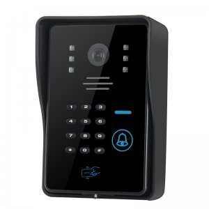 wi-fi video door phone