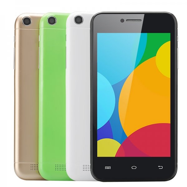 Android 4.4 3G Smartphone