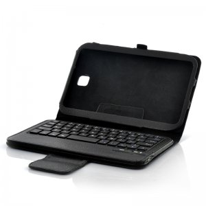 Samsung Galaxy Note 8.0 Bluetooth Detachable Keyboard With Leather Case