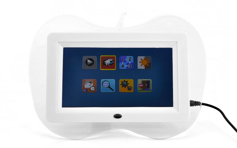 7 Inch 2 4ghz Digital Wireless Baby Monitor Camera Set
