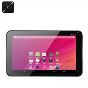 7 Inch Tablet – IPS Screen