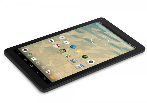 10.1 Inch Tablet – Android 4.4, Octa Core CPU