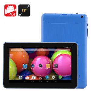 9 Inch Quad Core Android 4.4 Tablet