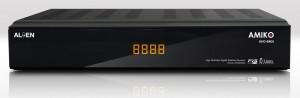 Amiko SHD 8900 Alien HD