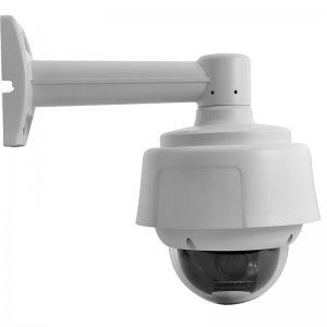 CCTV Dome IP Security camera with PTZ Control
