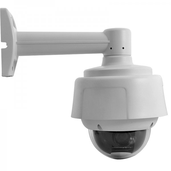 CCTV Dome IP Camera
