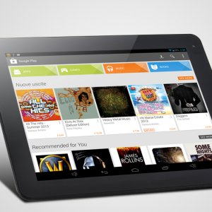 Android 4.2 9.7 Inch Quad Core Tablet