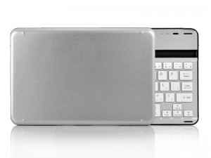 iPad Mini Keyboard Ultra-Slim Protective Wireless Bluetooth