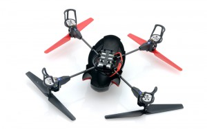RC Quad Copter