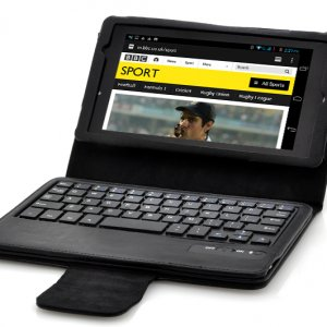 Google Nexus 7 Wireless Bluetooth Keyboard