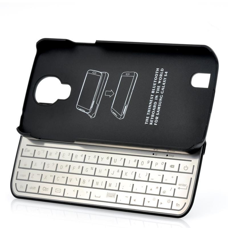 detachable keyboard for samsung galaxy s4