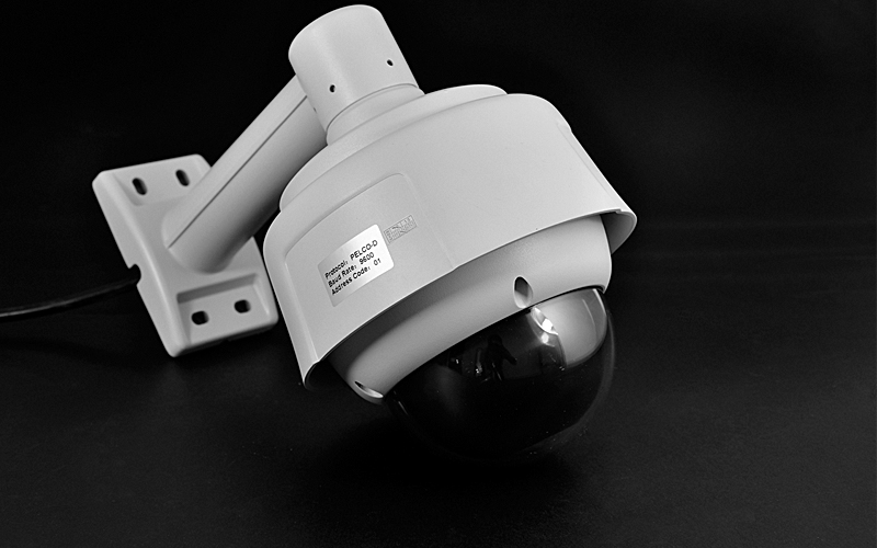 Cctv Dome Ip Camera Ptz 10x Optical Zoom Cts Systems