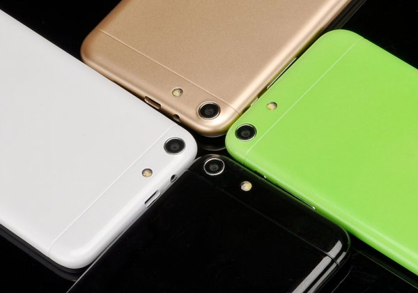 Android 4.4 Smartphone – 3G, 4.6 Inch 800×480 Display, MTK6572 Dual Core CPU