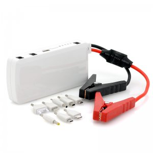 Multi Function Emergency Car Jump Starter Kit with Car Power Bank