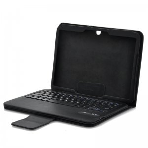 Galaxy Tab 3 10.1 Wireless Bluetooth Keyboard Case with Bluetooth 3.0