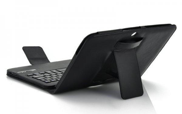 Galaxy Tab 3 10.1 Wireless Bluetooth Keyboard Case with Bluetooth 3.0