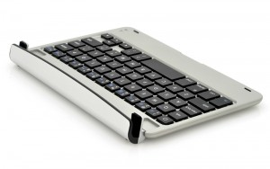 iPad Mini Bluetooth 3.0 Keyboard with Magnetic Slot