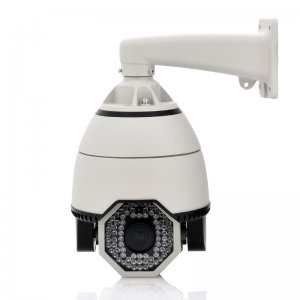 PTZ IP Speed Dome Camera