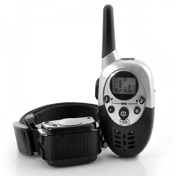 Dog Training Collar with Vibration