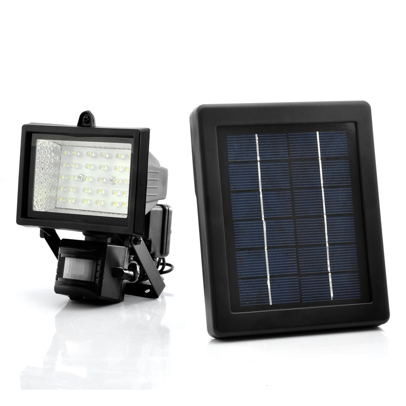 Solar security led flood light motion detection cts systems solar security led flood light motion detection mozeypictures Image collections