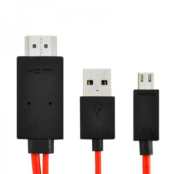 HDMI Cable (Galaxy S3)