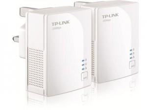 TP-LINK 500Mbps Mini Powerline