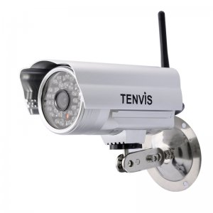 Tenvis CCTV Wireless IP Camera