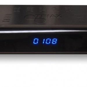 Triax HDS110 HD Satellite Receiver
