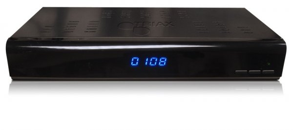 Triax HDS110 HD Satellite Receiver