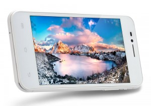 Android 4.4 Smartphone – Dual Core MTK6572 CPU