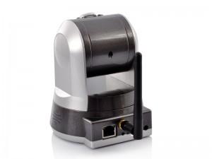 Wireless PTZ IP Security Camera 720p