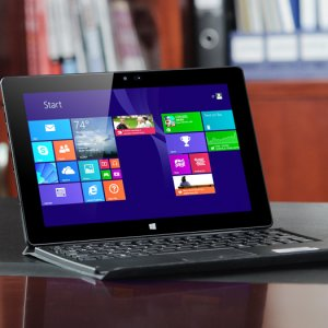 Windows 8.1 Pro, 10.1 Inch Retina Tablet PC