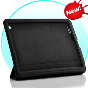 Lightweight Cover for iPad 2 and the new iPad