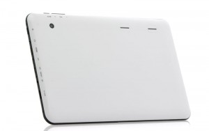 10.1 Inch Android Tablet with 1GHz CPU