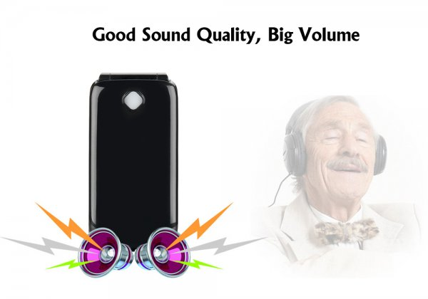 seniors mobile phone-good sound