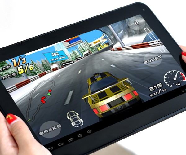 10.1 Inch Android 4.2 Tablet PC
