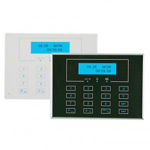 GSM Smart Home Alarm System With 15 Wireless Zones