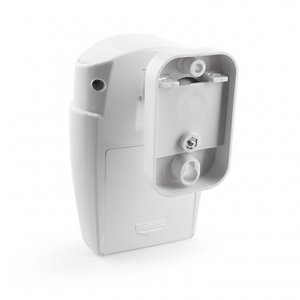 Home Security Motion Sensor Alarm with Remote Control