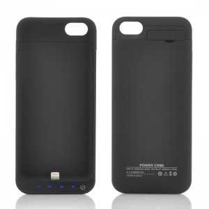 iPhone 5 , 5C, 5S External Battery Case 2200mAh