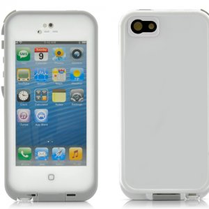 iPhone 5 Ultra Thin Waterproof Case