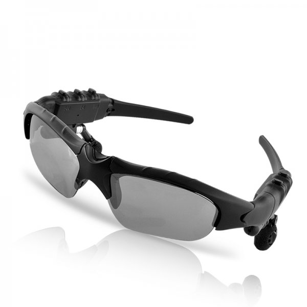 Bluetooth MP3 Player Sunglasses with 4 GB memory