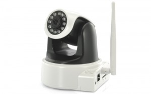 Wireless HD IP Security Camera