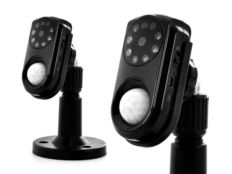 gsm security camera with pir motion detection cts systems. Black Bedroom Furniture Sets. Home Design Ideas