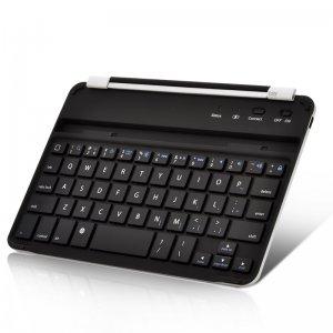 iPad Mini UltraThin Bluetooth 3.0 QWERTY Keyboard with Magnetic